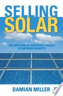 Selling Solar Book
