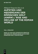 Pdf Religion (Heidentum: Römische Götterkulte, Orientalische Kulte in der römischen Welt, Fortsetzung) Telecharger