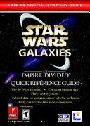 Star Wars Galaxies an Empire Divided