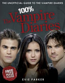 100% the Vampire Diaries - The Unofficial Guide banner backdrop