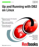 Up and Running with DB2 on Linux Pdf/ePub eBook