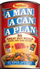 Pdf A Man, A Can, A Plan