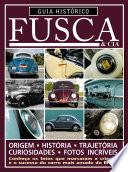 Guia Histórico Fusca & Cia ed.01