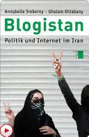 Blogistan