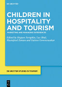 Children in Hospitality and Tourism
