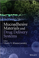 Mucoadhesive Materials and Drug Delivery Systems Pdf/ePub eBook