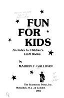 Fun for Kids Book PDF