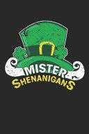 Mister Shenanigans