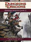 Dungeon Master S Guide 2 Book PDF