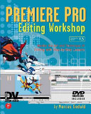 Premiere Pro Editing Workshop