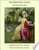 The Gilded Chair  A Novel Book