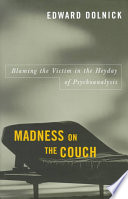 Madness on the Couch Book
