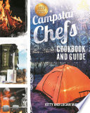 Campstar Chefs Cookbook and Guide