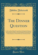 The Dinner Question