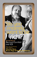 Do You Sincerely Want to Be Rich? Pdf/ePub eBook