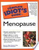The Complete Idiot s Guide to Menopause