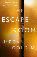 link to The escape room in the TCC library catalog
