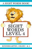 Sight Words Level 4 Pdf/ePub eBook