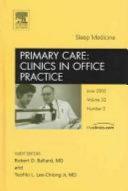 Sleep Medicine Book PDF