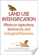 Land Use Intensification