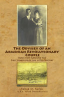 The Odyssey of an Armenian Revolutionary Couple Pdf/ePub eBook
