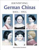 Identifying German Chinas 1840s - 1930s
