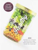 Recettes healthy Pdf/ePub eBook