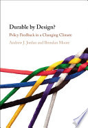 Durable by Design  Book