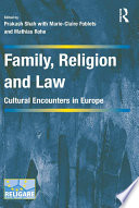 Family Religion And Law
