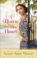 A Haven for Her Heart (Redemption's Light Book #1) [Pdf/ePub] eBook