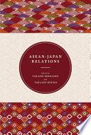 ASEAN Japan Relations