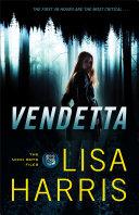 Vendetta (The Nikki Boyd Files Book #1) Pdf/ePub eBook