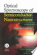 Optical Spectroscopy of Semiconductor Nanostructures