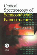 Optical Spectroscopy Of Semiconductor Nanostructures Book PDF
