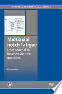 Multiaxial Notch Fatigue Book