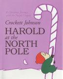 Harold at the North Pole Pdf/ePub eBook