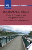 Tourism And Trails Book PDF