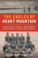 The Eagles of Heart Mountain Pdf/ePub eBook