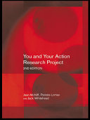 You and Your Action Research Project