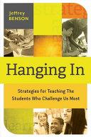 Hanging In Pdf/ePub eBook