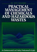 Practical Management of Chemicals and Hazardous Wastes