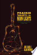 Prairie Nights to Neon Lights