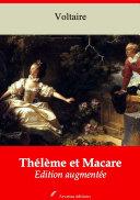 Thélème et Macare