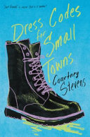 Dress Codes for Small Towns Courtney Stevens Cover