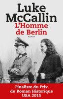 Pdf L'Homme de Berlin Telecharger