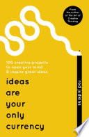 Ideas Are Your Only Currency Book