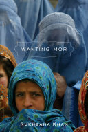 Wanting Mor