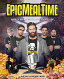 Epic Meal Time Book