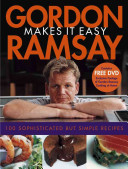 Gordon Ramsay Makes It Easy Book PDF