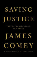 Saving Justice [Pdf/ePub] eBook